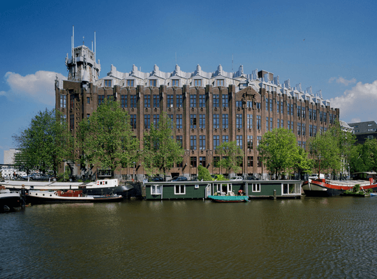 More for expats in Amsterdam